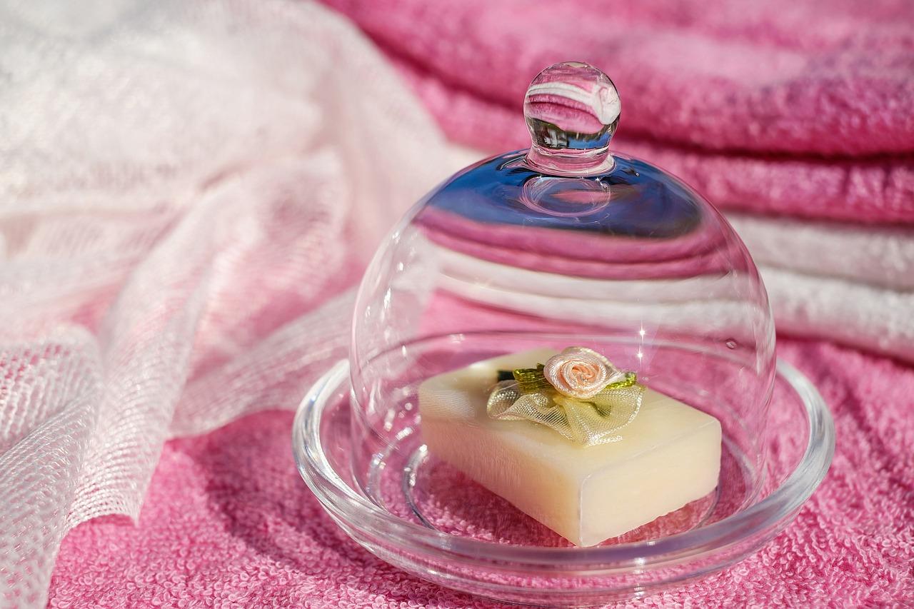 Cosmétique bio : 3 avantages d'utiliser du savon naturel