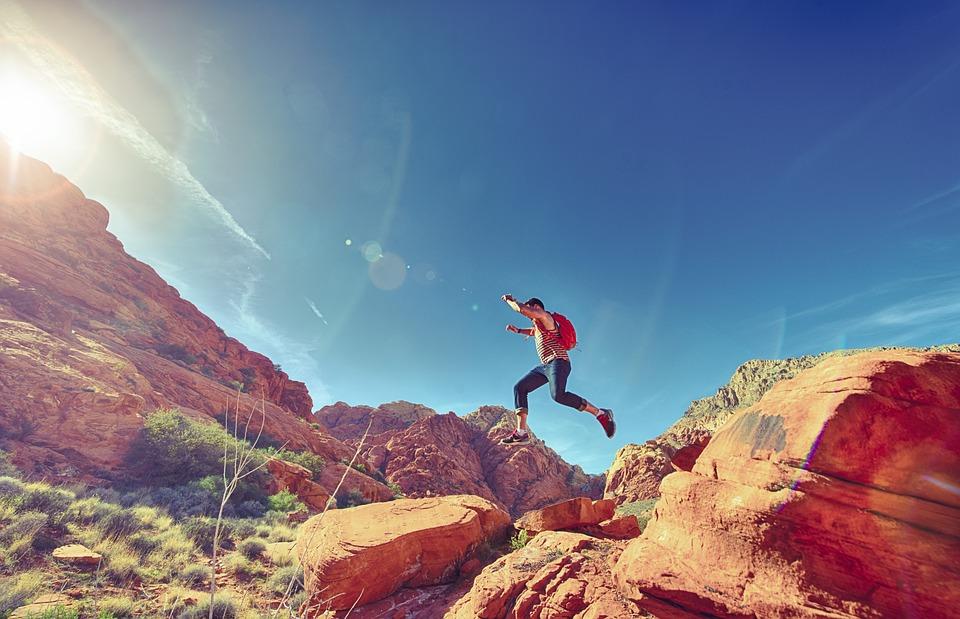 Vacances d'été à la montagne: quelles activités pratiquer en famille?
