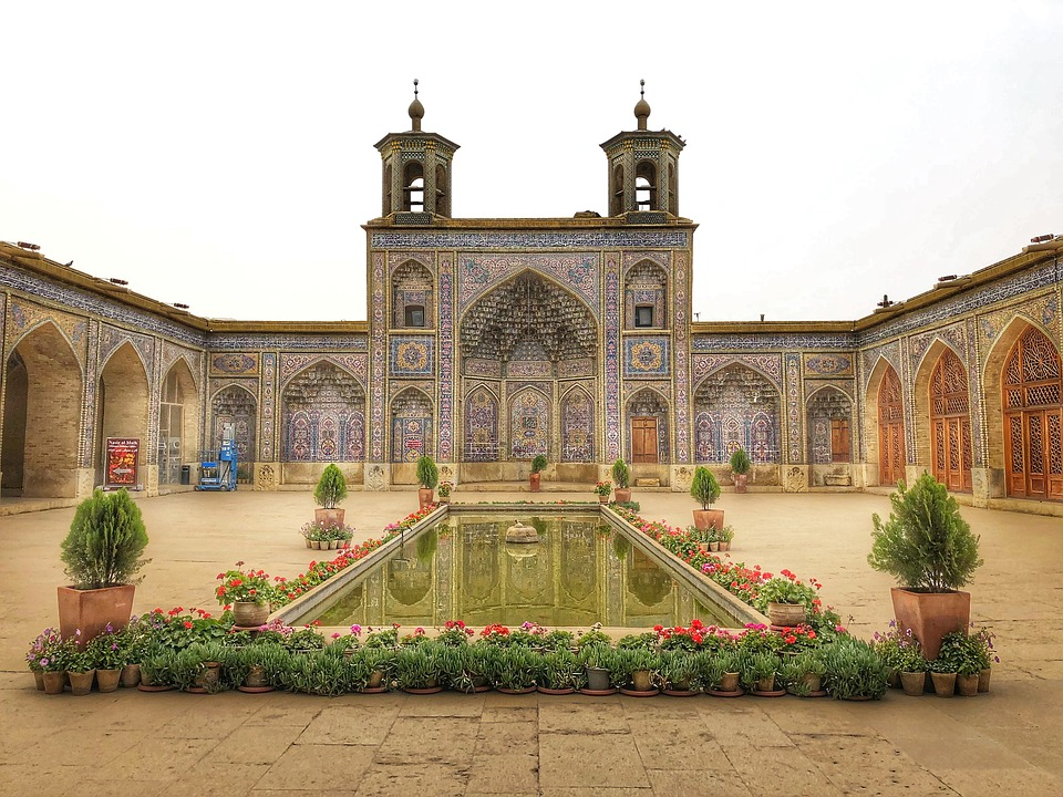 Faire des découvertes des éléments artistiques et culturels en Iran