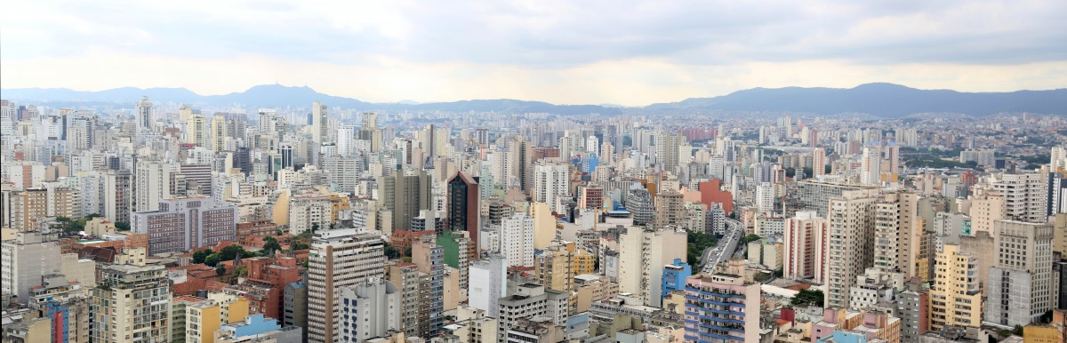 voyage bresil a Sao Paulo