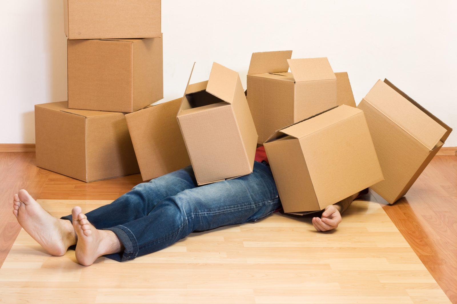 6 astuces pour minimiser les coûts de votre déménagement