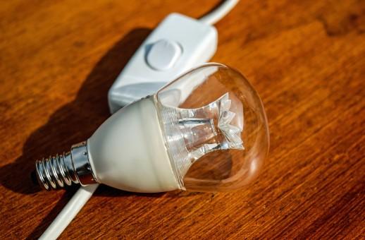 Quelques conseils pour diminuer la consommation électrique