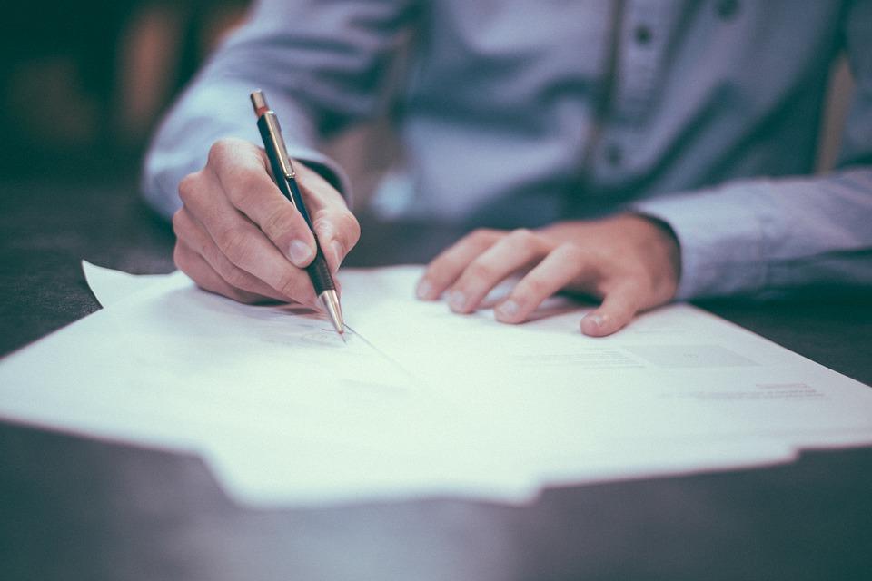 Rédaction d'une lettre de démission en CDI quelques conseils à savoir