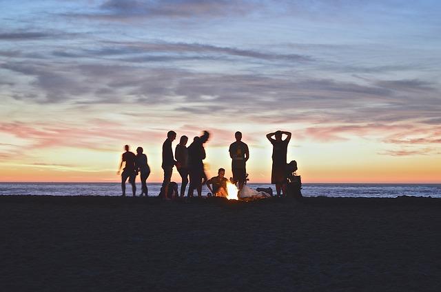 Les avantages des vacances au camping en Vendée