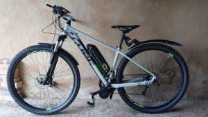 Quel type de vélo électrique pour faire du sport ?