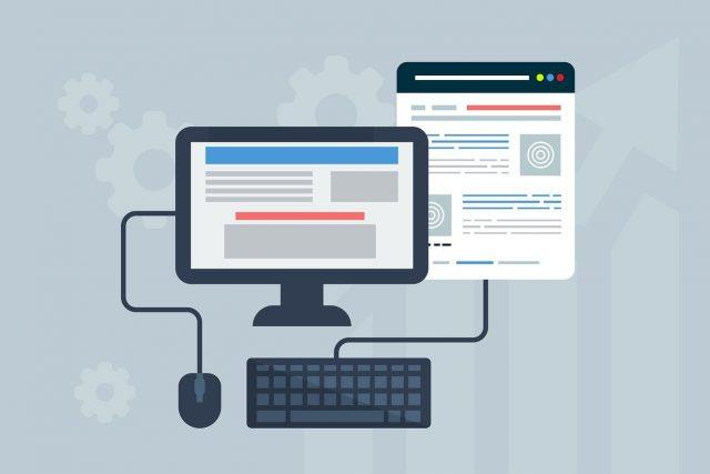 Quels avantages quant à la création de sites web?