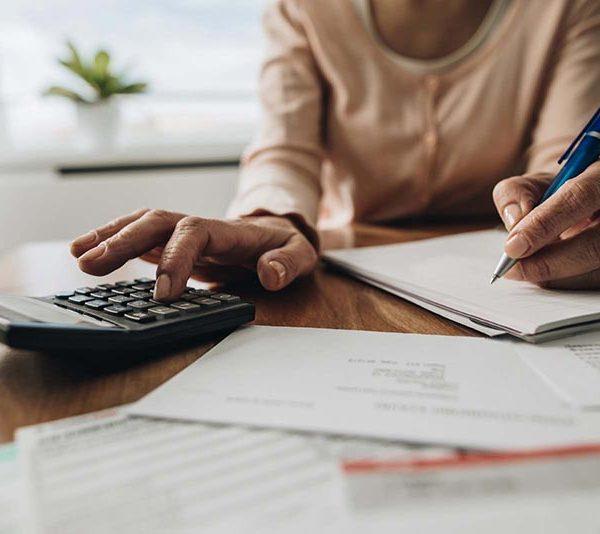 Faire une demande de réserve d'argent avec votre rachat de crédit