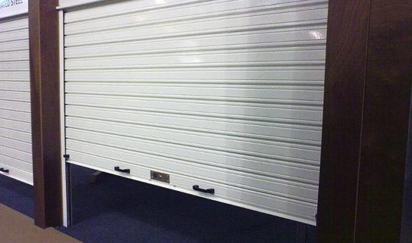 Protégez vos locaux Commerciaux avec des rideaux métalliques